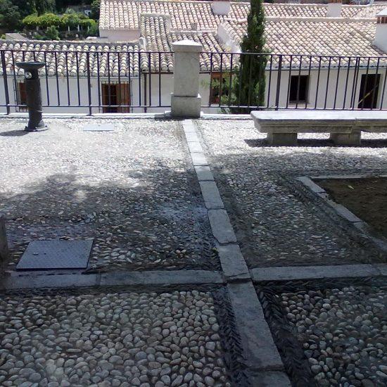 Mirador Carvajales
