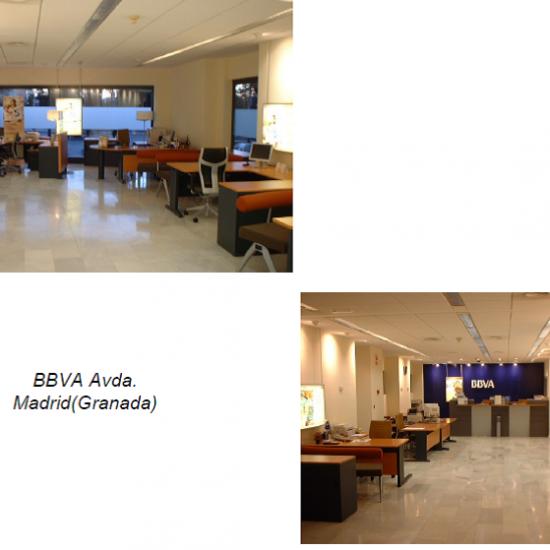 BBVA O.P. Almería
