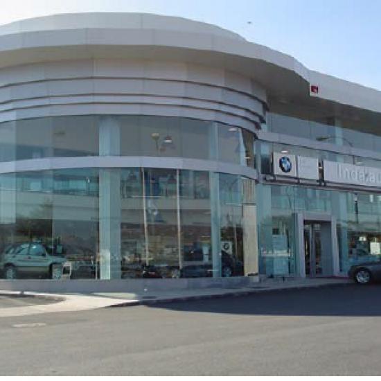 BMW El Ejido