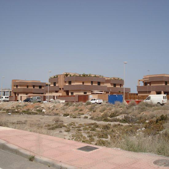 Viviendas Las Salinas