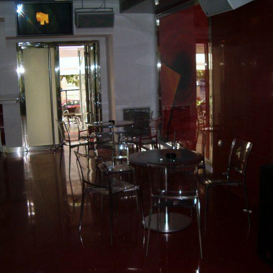 Pub Guarapo, Almería