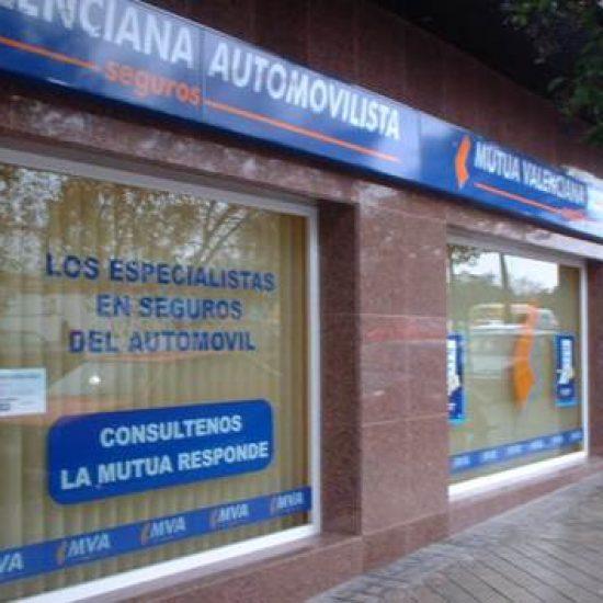 Mutua Valenciana, Almería