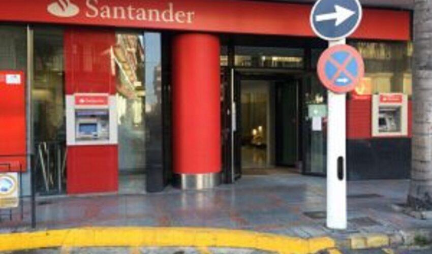 Banco Santander, Of. 5009